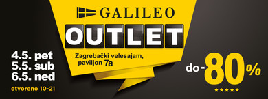 GALILEO OUTLET